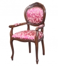 head chair, head chair in wood, solid beech wood,