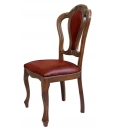 classic chair, chair, classic chair with leather, chair for office, chair for dining room
