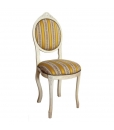 lacquered classic oval chair, classic chair, dining room chair, living room chair, kitchen chair, lacquered chair, classic chair