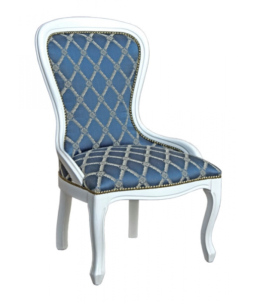 Embrace armchair. Product code: Vis-74-B. Fabric code: ST-17