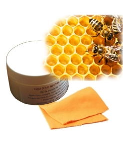 beeswax, pure beeswax, natural beeswax, beeswax for furniture