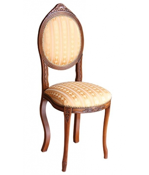 Classic oval chair. Product code: vis-5