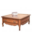 tessellated top coffee table, coffee table, living room coffee table, wooden coffee table, squared coffee table, classic coffee table, classic style