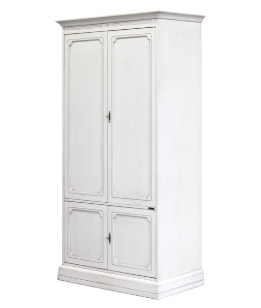 2 door wardrobe, wooden wardrobe, wooden furniture, bedroom furniture, bedroom cabinet, wooden cabinet,