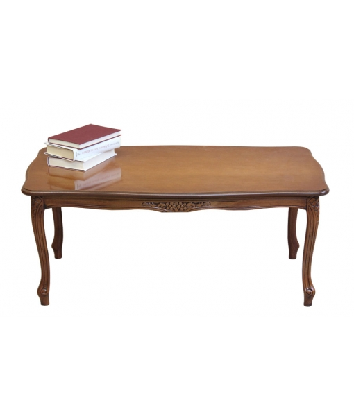 "Refined coffee table ""Granclassico"", SKU: Q-C43"
