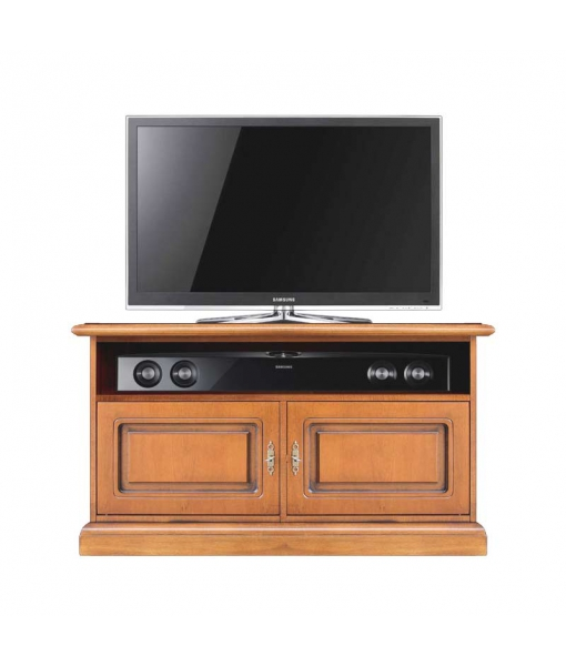 Low tv cabinet for living room sku. SB-106-S