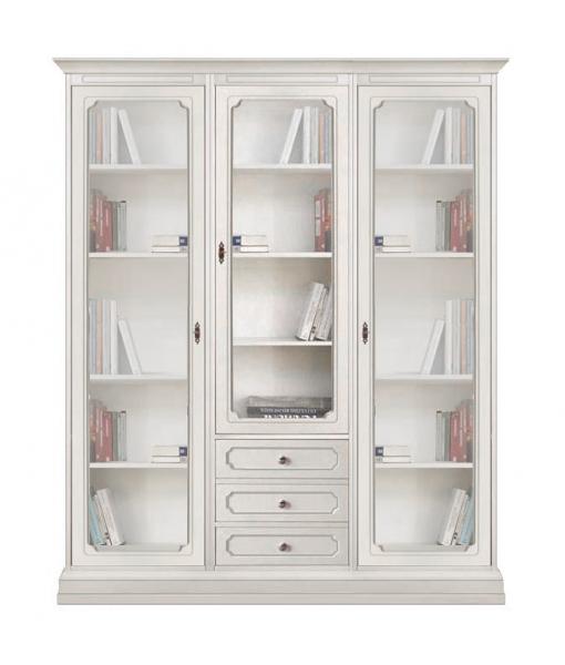 Bright display cabinet for living room. Sku 214-V