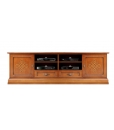 wooden tv stand, wooden tv stand with friezes, tv stand, tv cabinet, furniture for living room, wooden tv stand, elegant tv stand