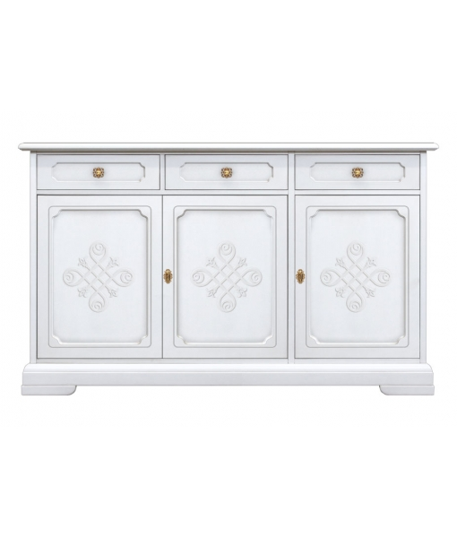 3 door sideboard sku. 3300-YOU