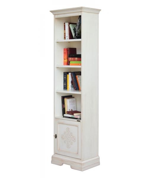 bookcase You collection, bookcase, white bookcase, classic bookcase, wooden bookcase