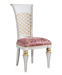 elegant chair, living room chair, classic chair, wooden chair, solid wood chair, upholstered chair