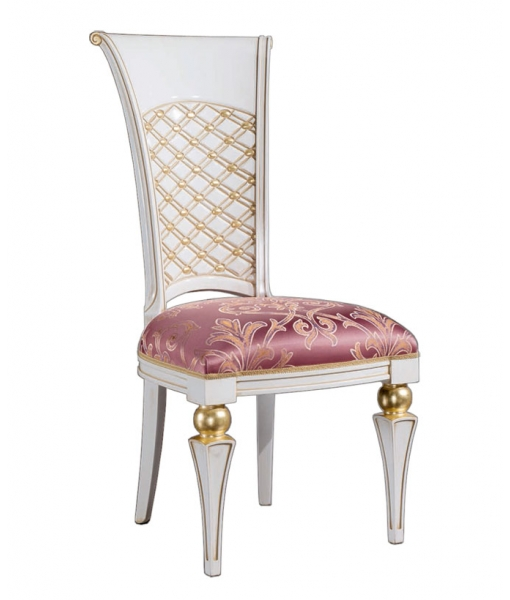 Elegant chair for living room. Sku C272