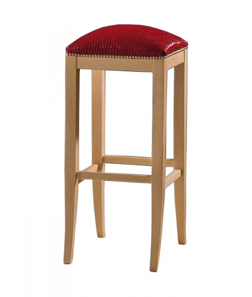 Bar and kitchen padded stool. sku SD-F06