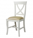 lacquered dining chair, wooden chair, everyday chair, kitchen chair, dining furniture, italian style chair