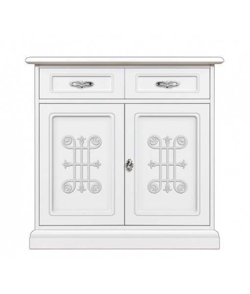 Sideboard You collection, Sku. 3012-YOU-SILVER
