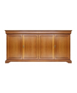 classic sideboard, italian design, wooden sideboard, living room furniture