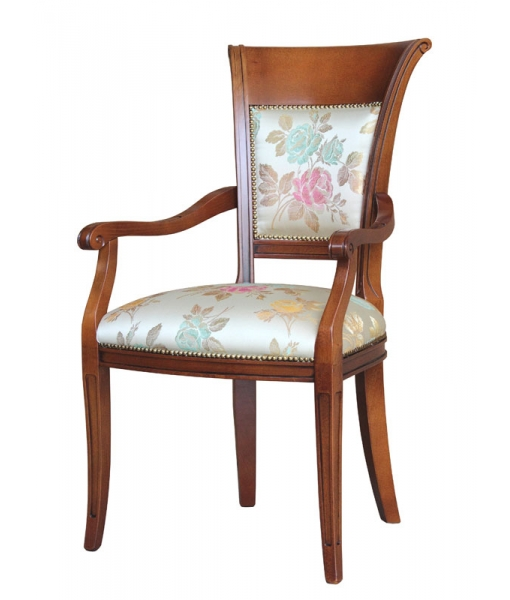 Padded head chair. sku FAG-42