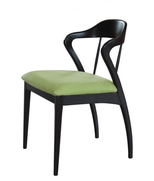 Italian design wooden chair. Sku. SL-01