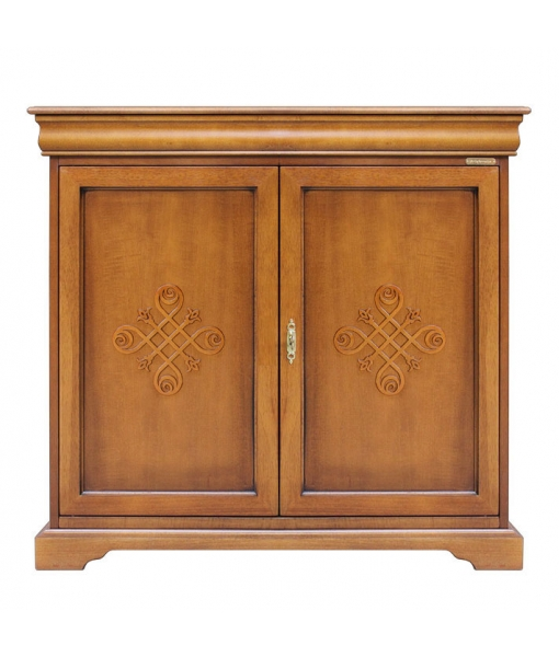 2 door dining room sideboard. sku 316-YOU
