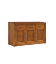 sideboard, dining sideboard, wooden sideboard, living room sideboard, classic style, classic furniture, wooden furniture,