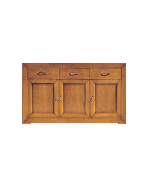 Dining sideboard 3 doors. Sku M-54_styl4
