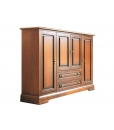 living room sideboard, classic style sideboard, wooden sideboard, dining room buffet, living room furniture, wooden furniture, cabinet