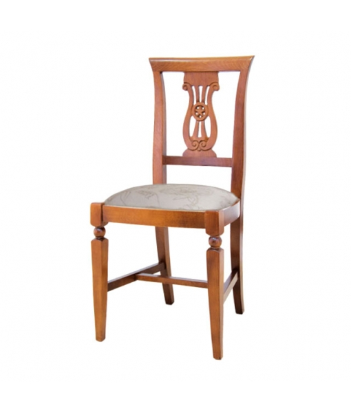 dining room chair, wooden chair, living room chair, upholstered chair., carved chair, italian design, dining room furniture