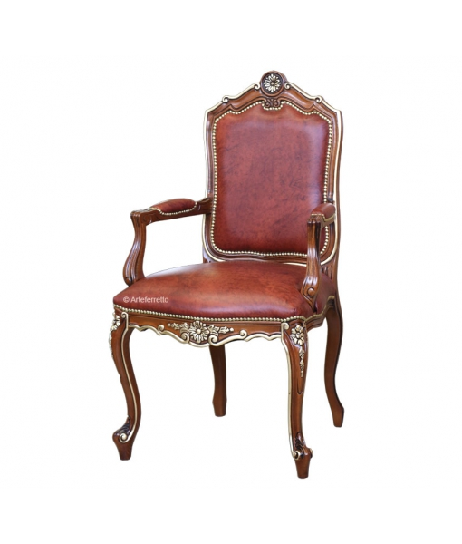 Armchair for dining room. Sku S-B68