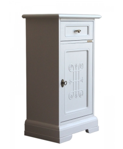 "Entryway small cabinet ""You"" collection"