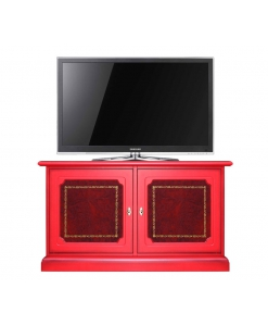 Dining side cabinet 3836-red-bul