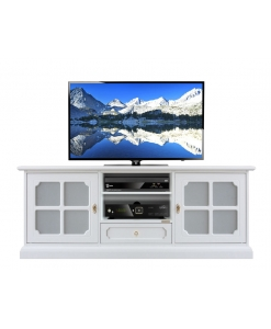 wood tv stand for living room, tv unit, white tv unit, glass door tv cabinet, classic tv stand, wooden cabinet,