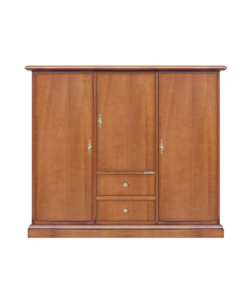 3 doors dining sideboard. Sku 3170-AP