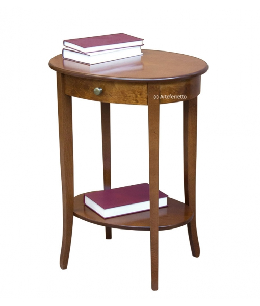 oval side table er-518_styl
