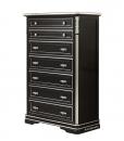 stylish chest of drawer, dresser, black furniture, wooden chest of drawers, black chest of drawers, wooden furniture,