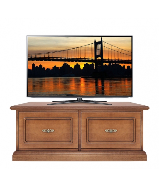 Wooden tv stand. Sku MB-10-P