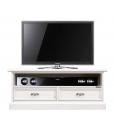 low 2 drawer tv unit, living room cabinet, tv stand, white tv unit, small cabinet, small tv stand, wooden tv stand, wooden furniture,