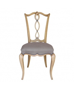 shaped back dining chair, classic chair, wooden classic chair, dining chair, wooden chair,
