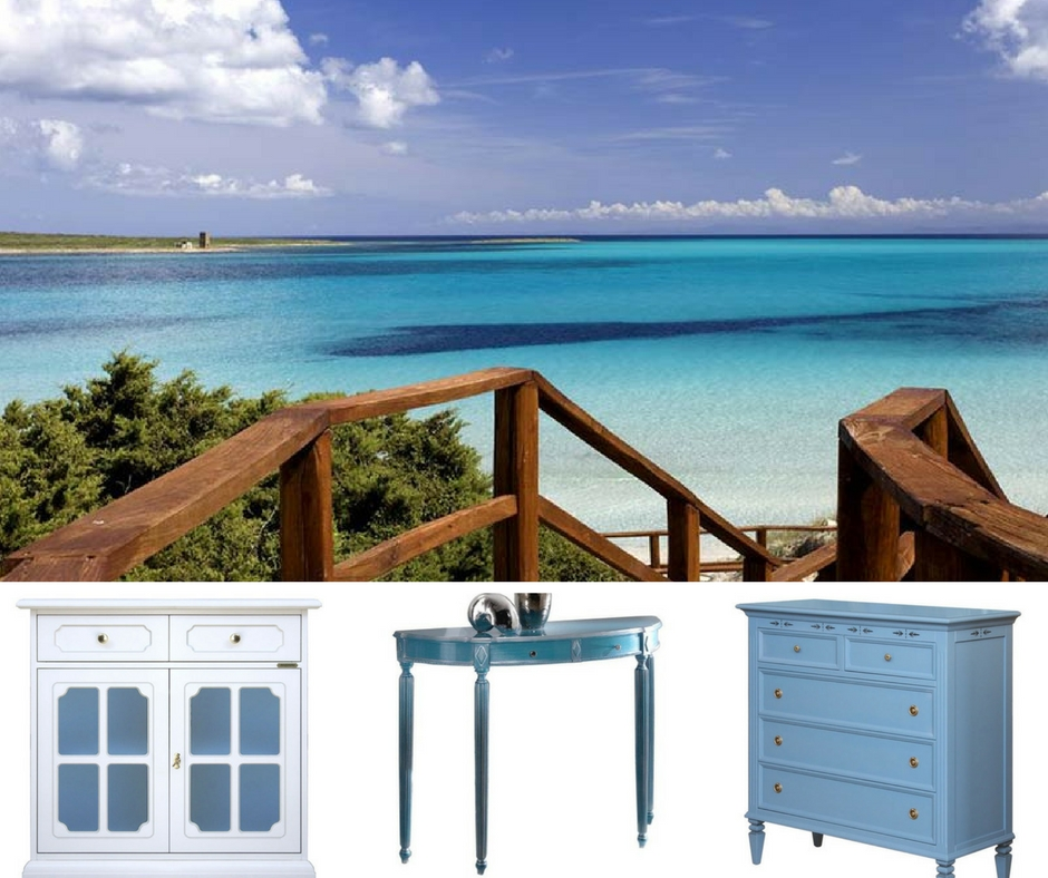 furniture, vacation house, wooden furniture, summer, summer house,