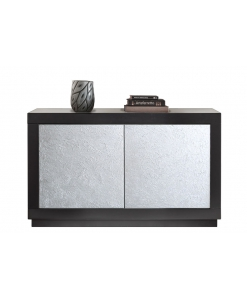 modern sideboard, dining siideboard, contemporary silver sideboard, wooden sideboard