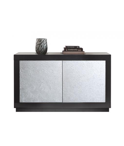 Contemporary silver sideboard. Sku f-07-s