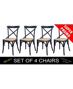 set of 4 dining chairs, black chairs, wooden chairs, kitchen cjairs, dining room furniture, dining set, black chairs in wood