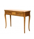 rectangular console table, wooden console table, hallway furniture, hallway table