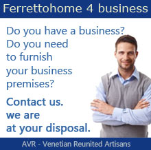 Ferrettohome furnish your business