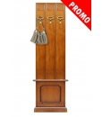 entryway furniture set, hallway furniture, bench and coat rack, classic furniture