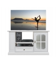 living room tv unit, white tv unit, wood tv cabinet, wood furniture, tv stand with door,