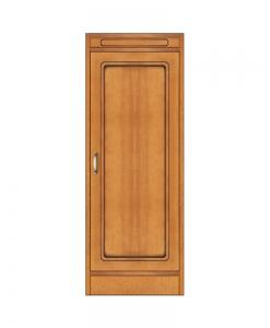 narrow sideboard, narrow sideboard cabinet, tall narrow sideboard, wood sideboard, space saving sideboard