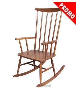 wooden rocking chair, rocking armchair, wood furniture