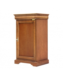 space saving small cabinet, dining room sideboard, small cupboard, wooden cabinet, classic cabinet, living room sideboard