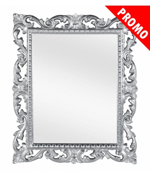 Wood carved mirror. Sku db-883-promo
