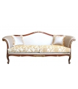luxury three seater couch, traditional style couch, 3 seater sofa, classic sofa, living room sofa, hallway classic sofa, Arteferretto
